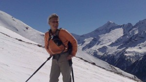 Nicola Werdenigg - Coach & Onlinerin