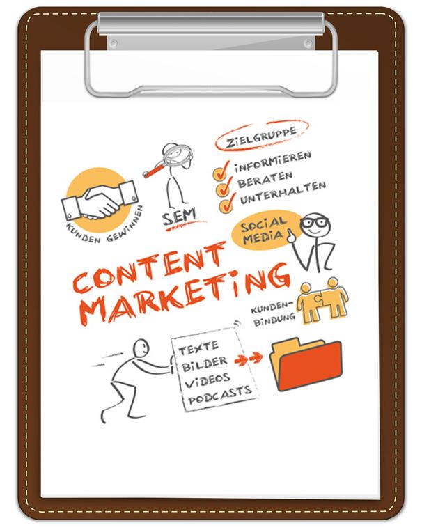 Content Marketing Nicola Werdenigg Kommunikation