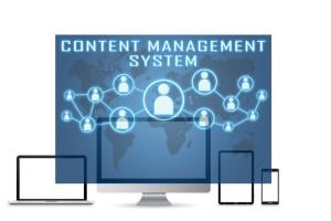 FAQ zu CMS - die Onlinerin