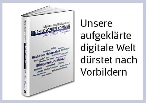 Die Philosophen kommen - Webauftritt by onlinerin.at
