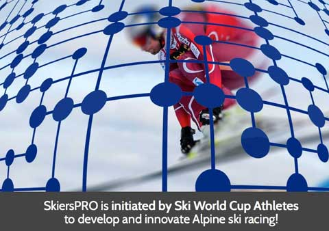 skiersPRO - Ski Athletes Network powered by onlinerin.at