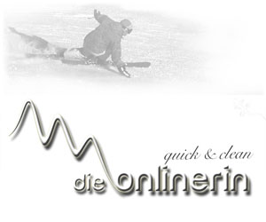Die Onlinerin - Full Service Agentur für digitale Kommunikation
