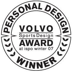 ISPO Sports Design Award 2007