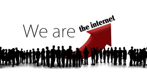 Social Media - we are the Internet