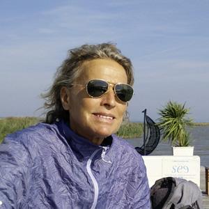 Nicola Werdenigg-Spieß - Die Onlinerin